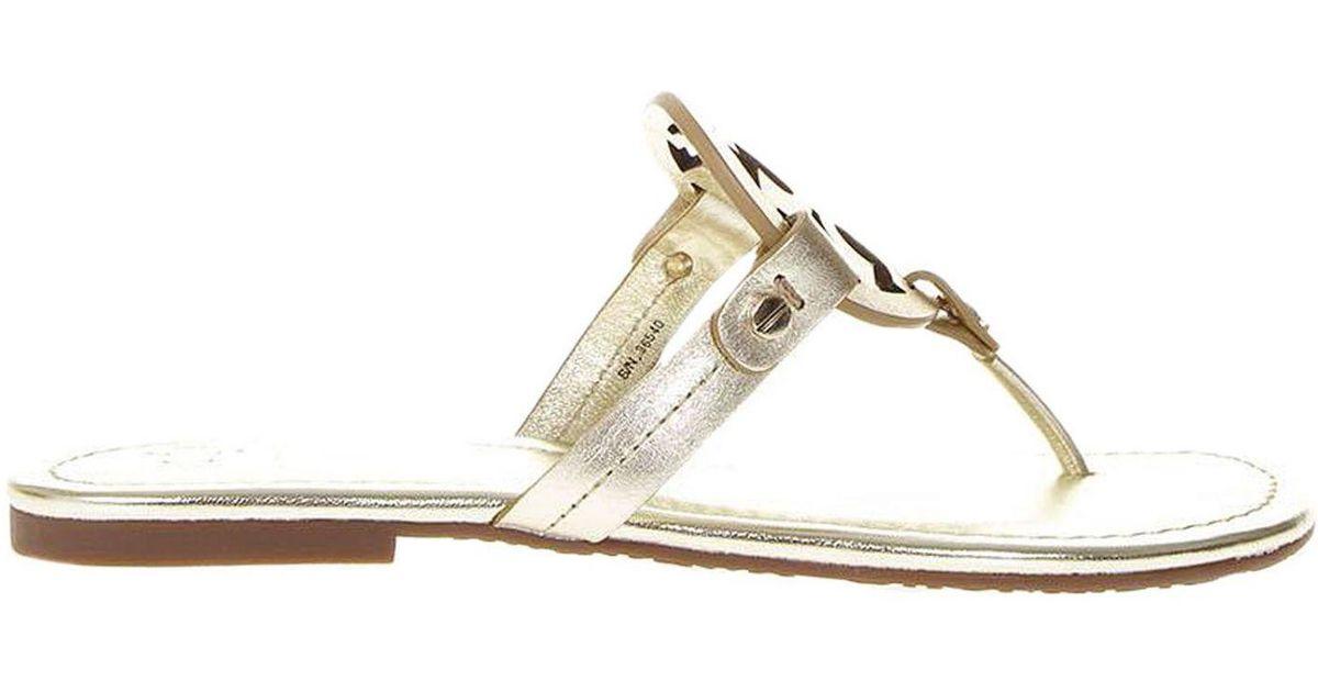 2dfe328f79cc Lyst - Tory Burch Shoes Women in White