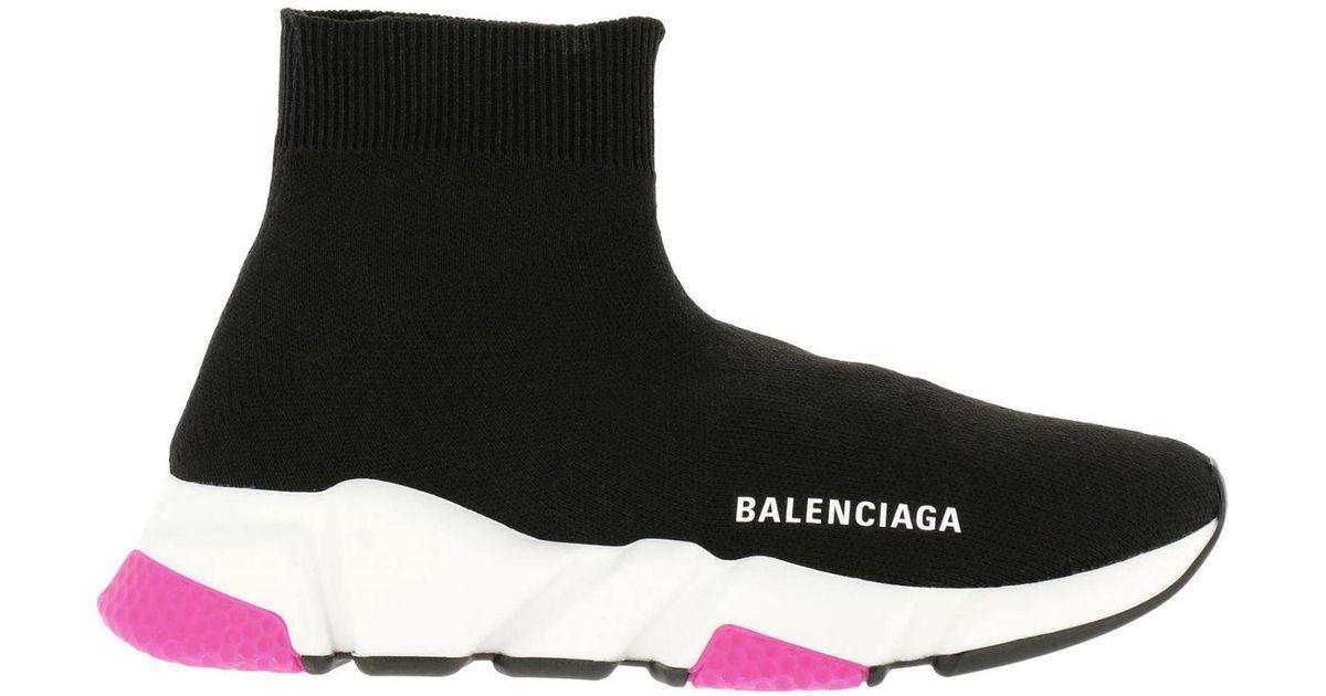 Balenciaga Sneakers Shoes Women in