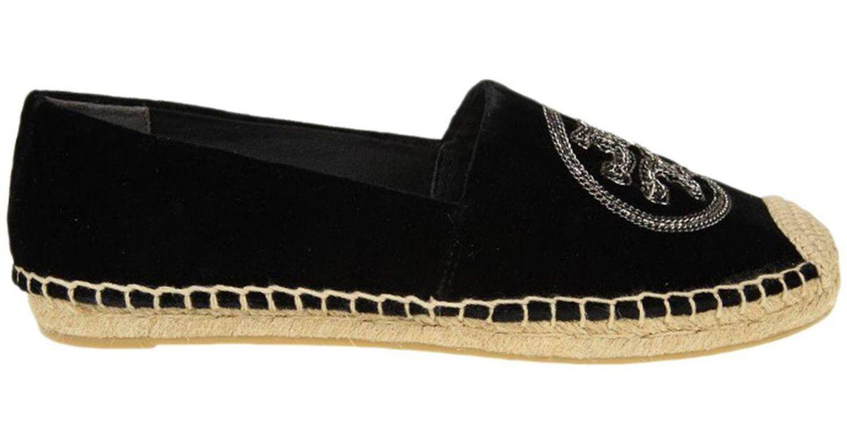 8ab7a512c9e Lyst - Tory Burch Shoes Women in Black