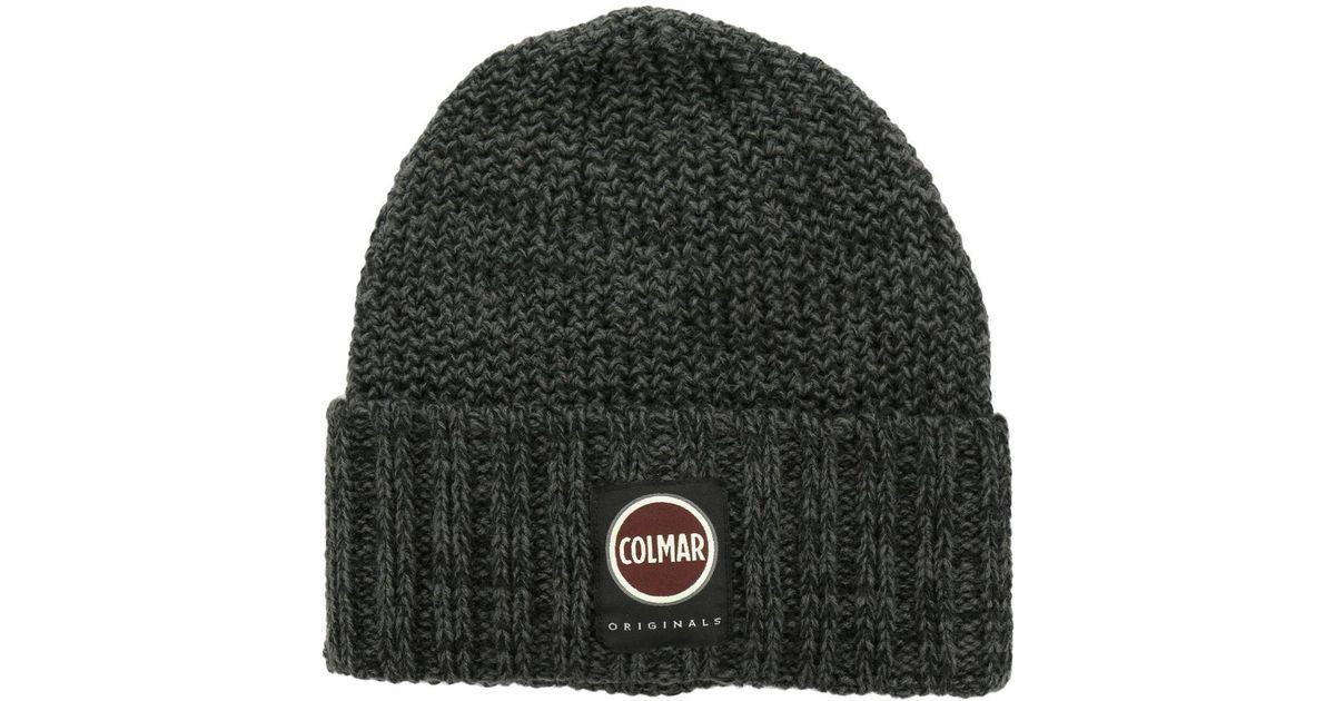 f27063e1ab5 Colmar - Black Hat Men for Men - Lyst