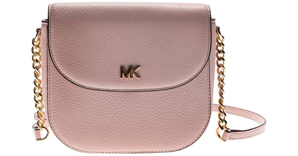d215783b0a48 MICHAEL Michael Kors Mini Bag Women in Pink - Lyst