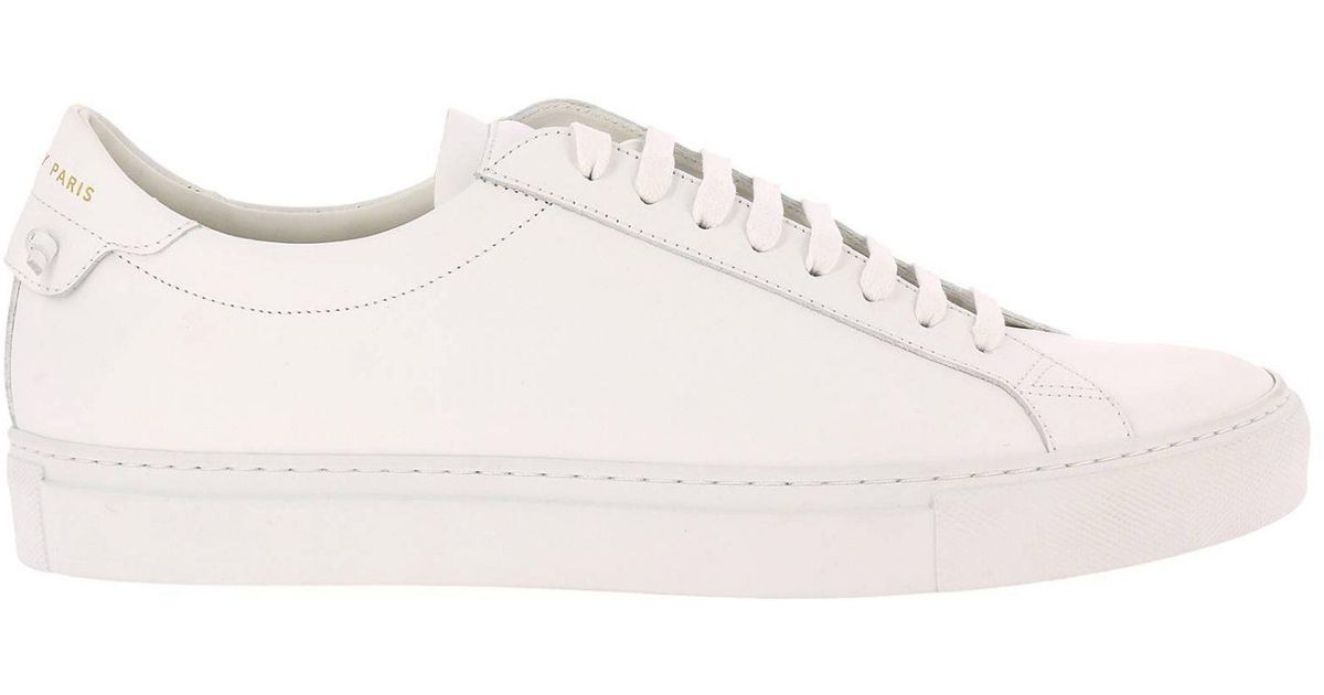 Givenchy Sneakers Men in White for Men