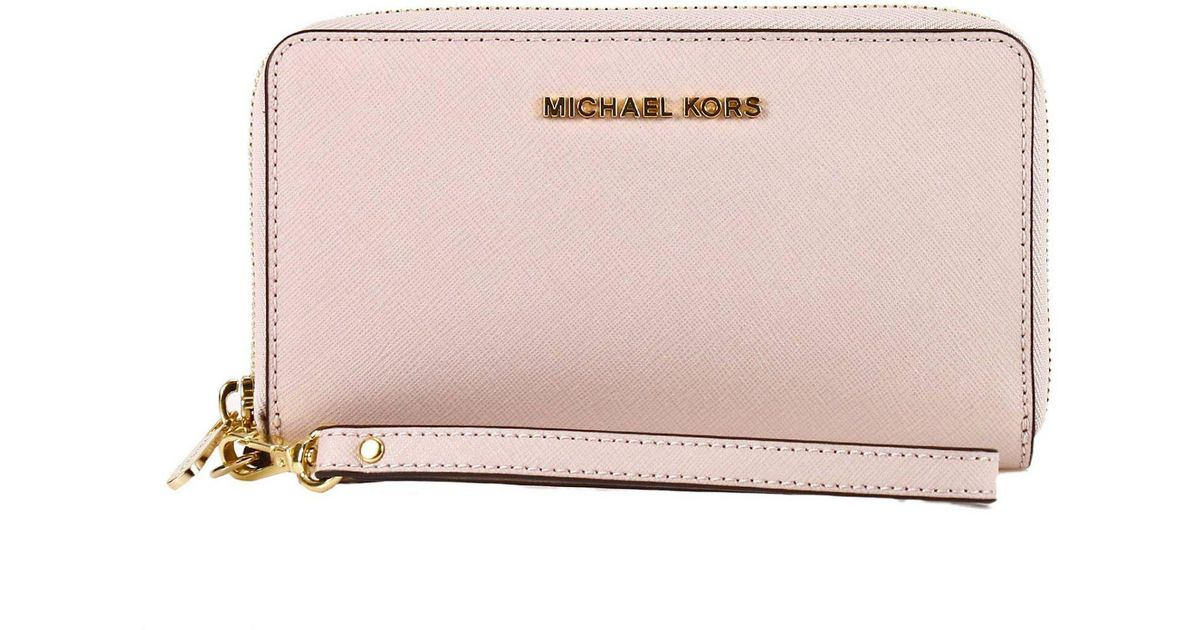 how much is michael kors wallet