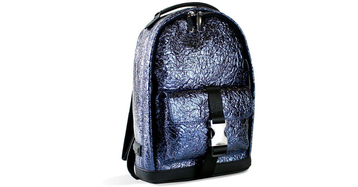 9113d93aa6 Lyst - Kendall + Kylie Atlas Mini Backpack in Blue