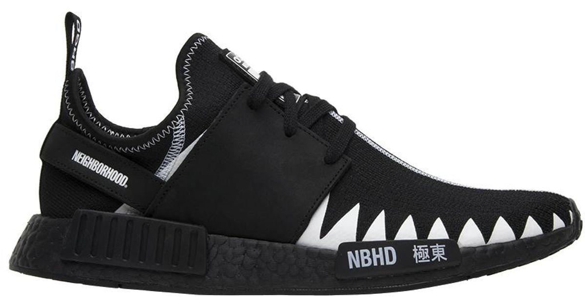 adidas Nmd R1 Pk Nbhd 'neighborhood