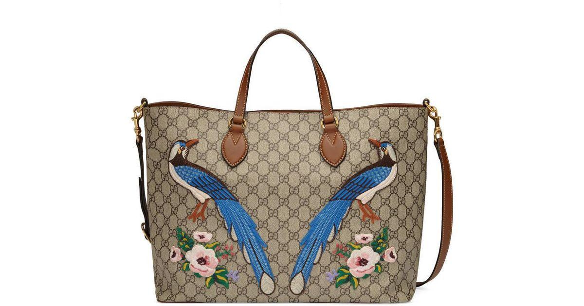 8fd134aa51e5 Gucci Garden: The Souvenir Collection in Blue - Lyst