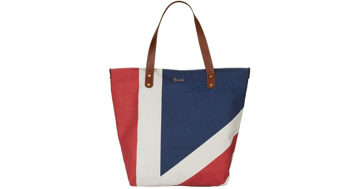 Womens Girls Slip On Mule Slippers Union Jack British Flag Mules Moc Mocassins