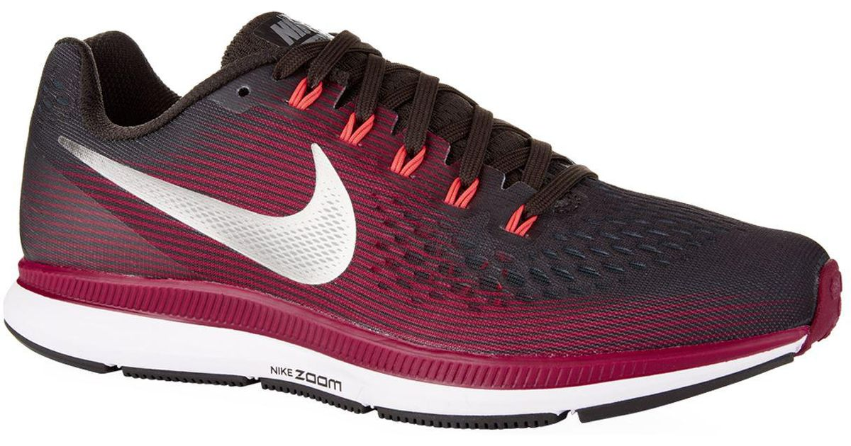 new arrival 8fe87 e60d4 Nike Brown Air Zoom Pegasus 34 Gem Trainers