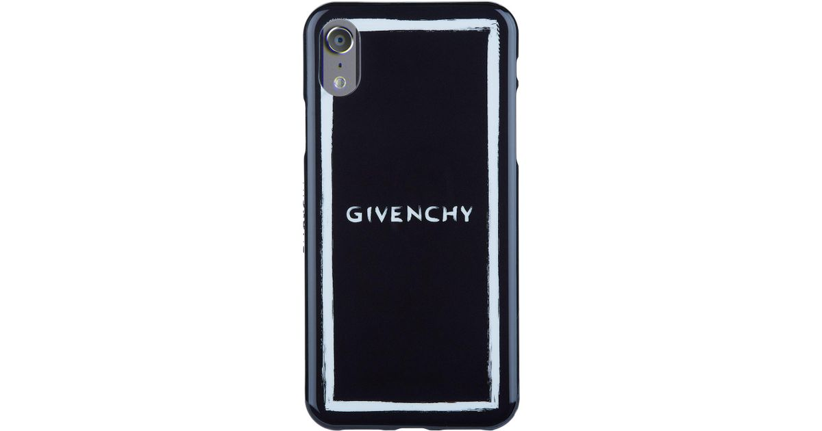givenchy iphone cover