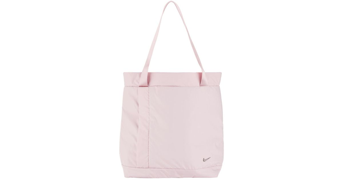55210c86cd Nike - Pink Legendary Tote Bag