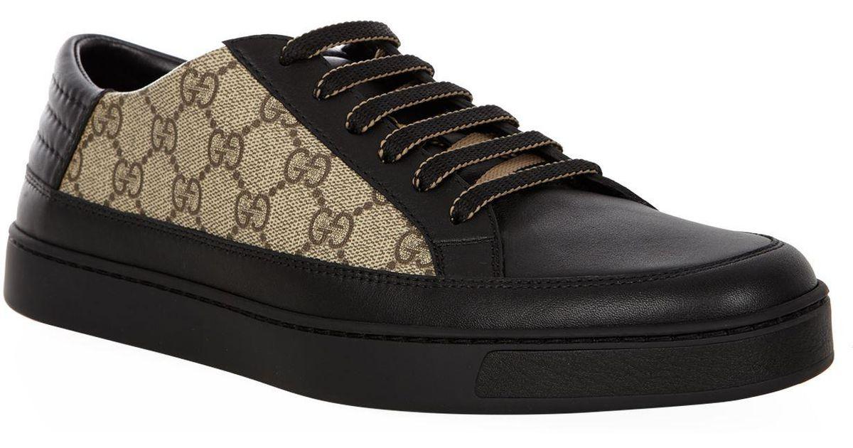 gucci common sneaker