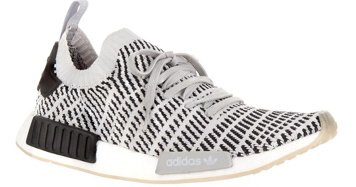 adidas nmd stlt grey
