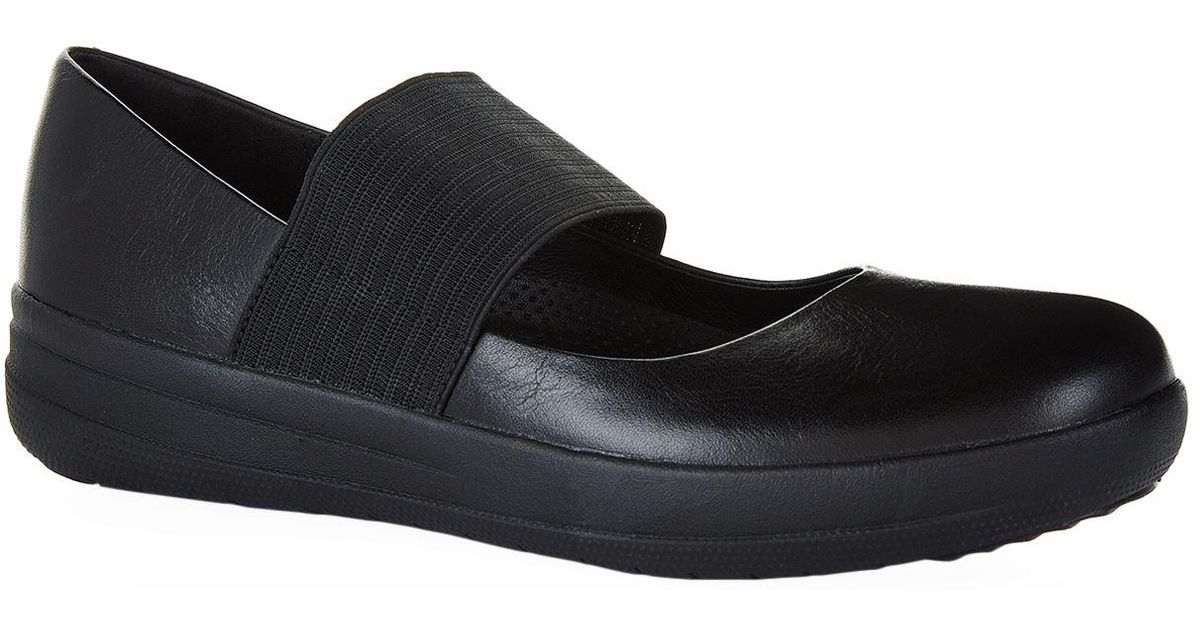 fitflop mary jane shoes