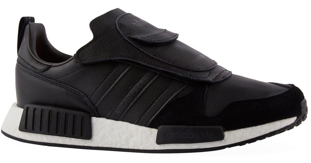 adidas Originals Leather Micropacer Xr1