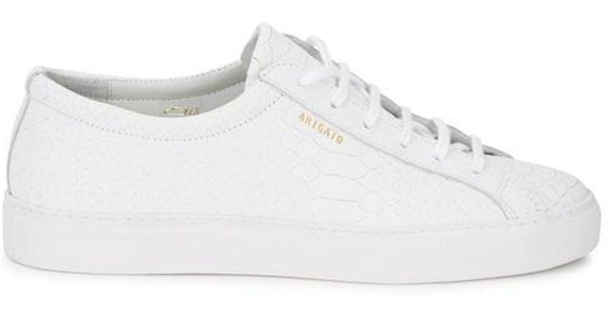 arigato white trainers buy f0fb0 62531