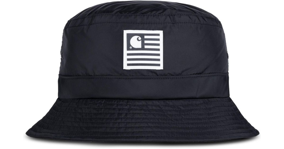 Lyst - Carhartt WIP State Bucket Hat for Men b29736800ca