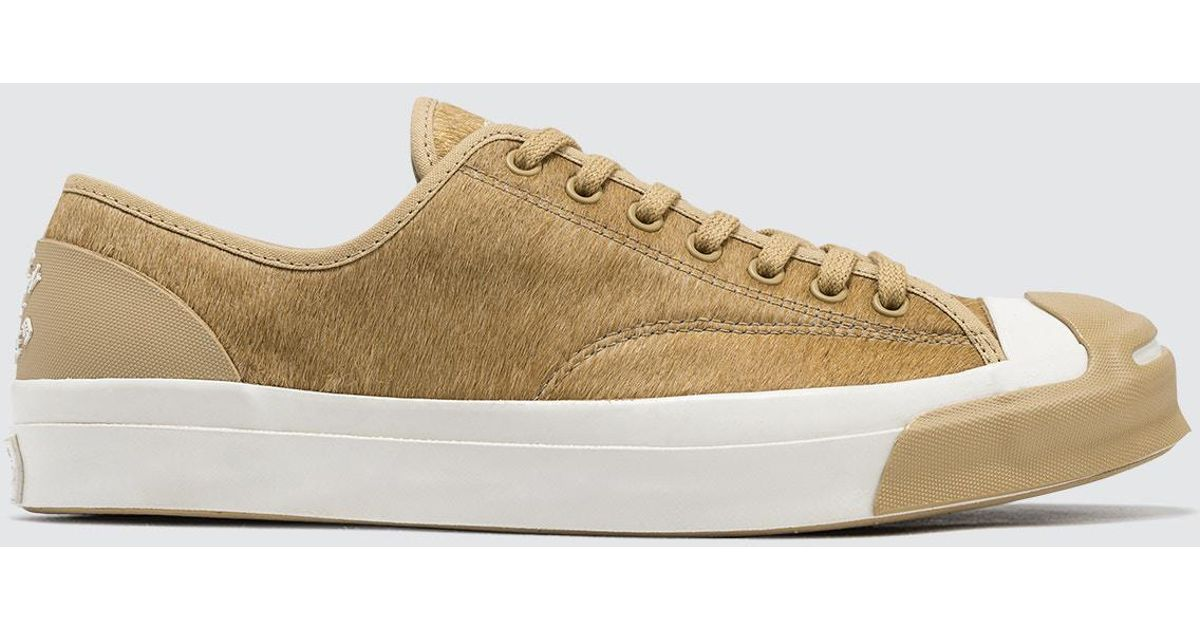 Lyst - Converse Born X Raised X Jack Purcell Signature Ox for Men 6c65b4b5ad