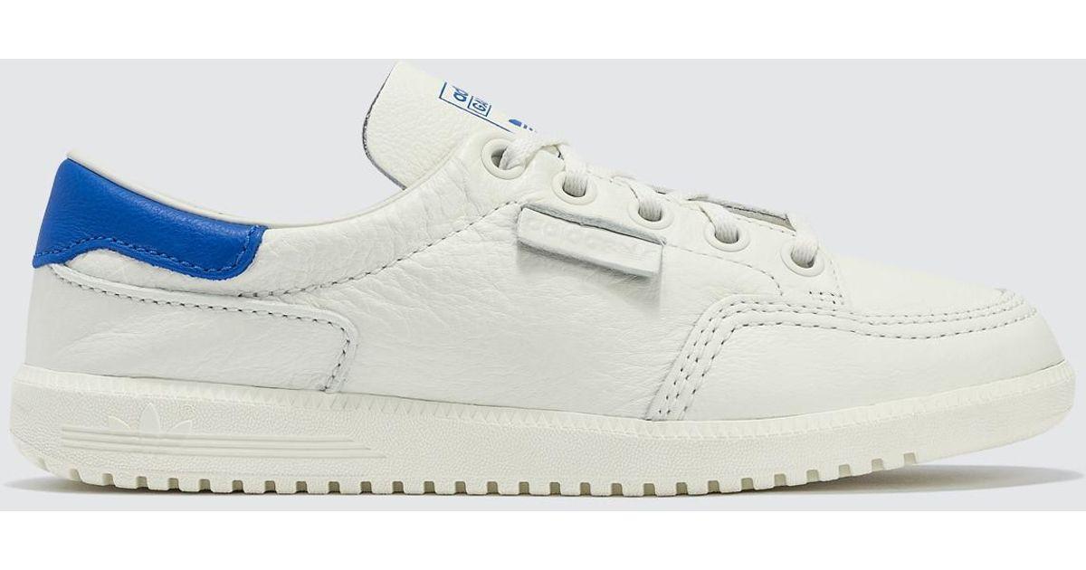5be87028ecf adidas Originals Union La X Adidas Spezial Garwen Spzl in White for Men -  Lyst