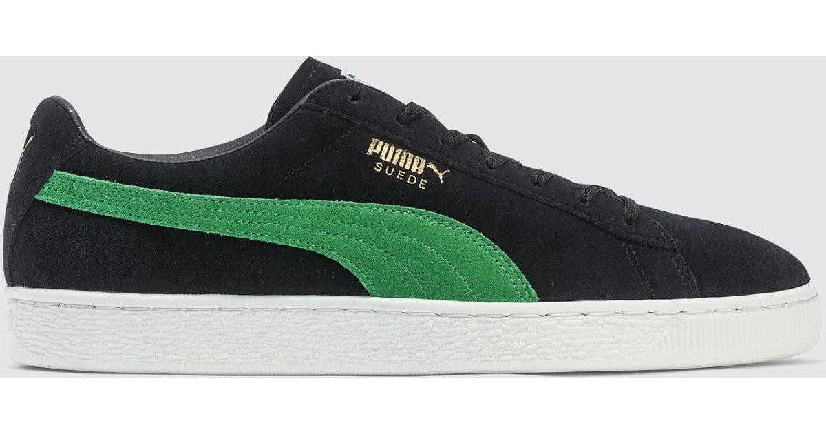 Puma Xlarge X Puma Suede Classic 50Th Anniversary