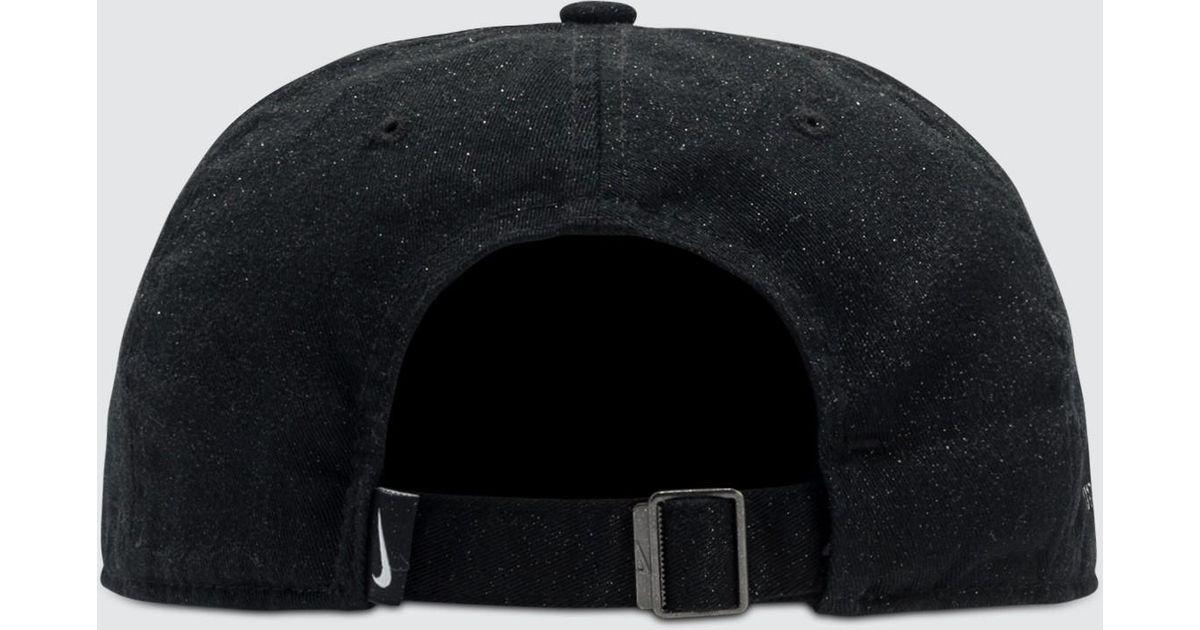 31afcb951 1017 ALYX 9SM Black Nike Golf Cap