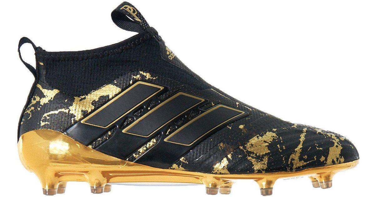 newest ff19b 7a7b7 Lyst - adidas Paul Pogba Ace 17+ Purecontrol Fg for Men