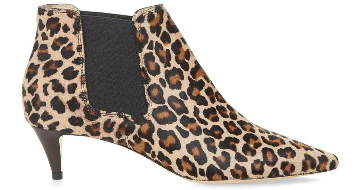 Hobbs Lizzie Court Printed Leather Black Croc Shoes Various Sizes RRP £149.