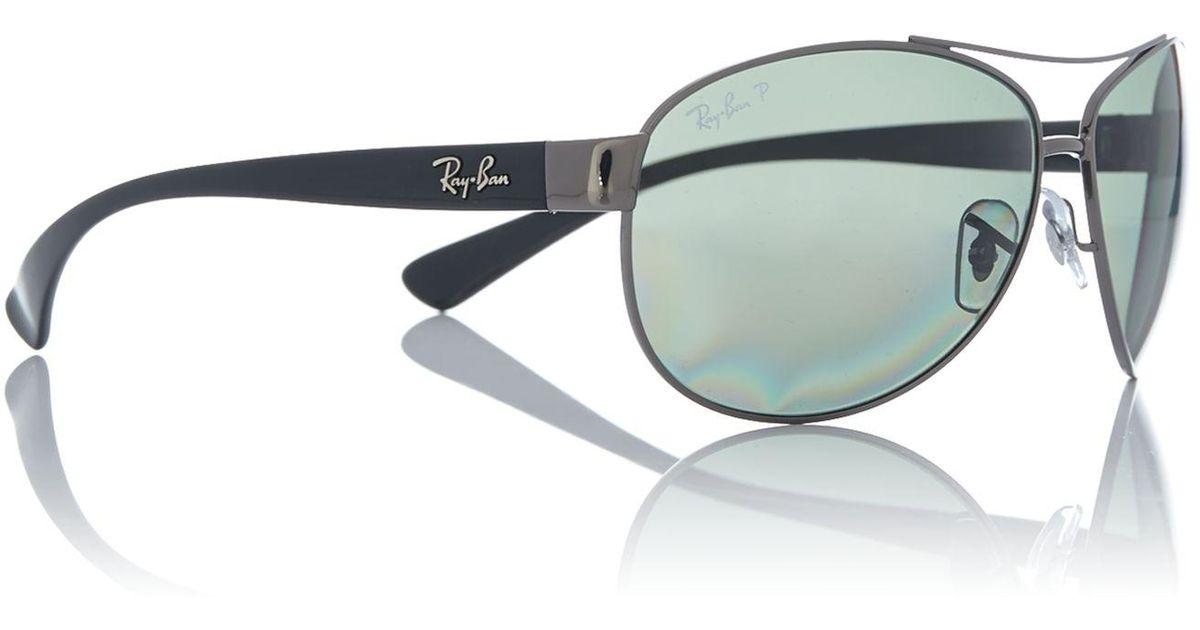 5b2acd1937c Ray Ban Rb3386 Metal Frame Sunglasses « Heritage Malta
