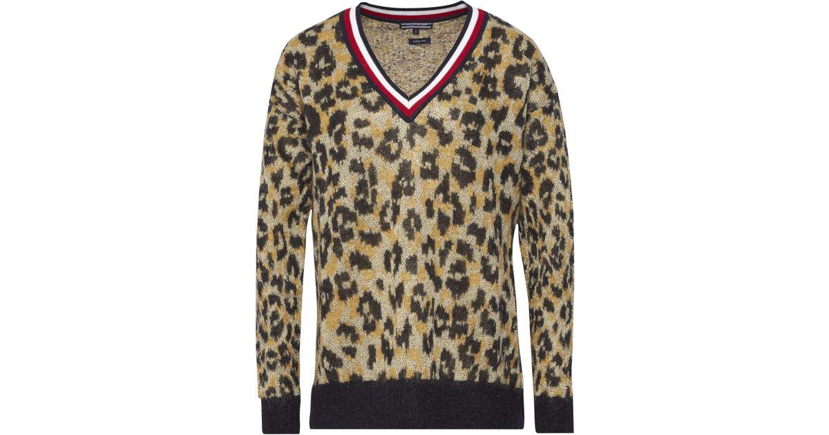 Super Specials Womens Akina Mohair Sweatshirt Tommy Hilfiger Discount Original Cheap Usa Stockist Buy Cheap Visit Cheap Sale Big Discount ij3LxdLg