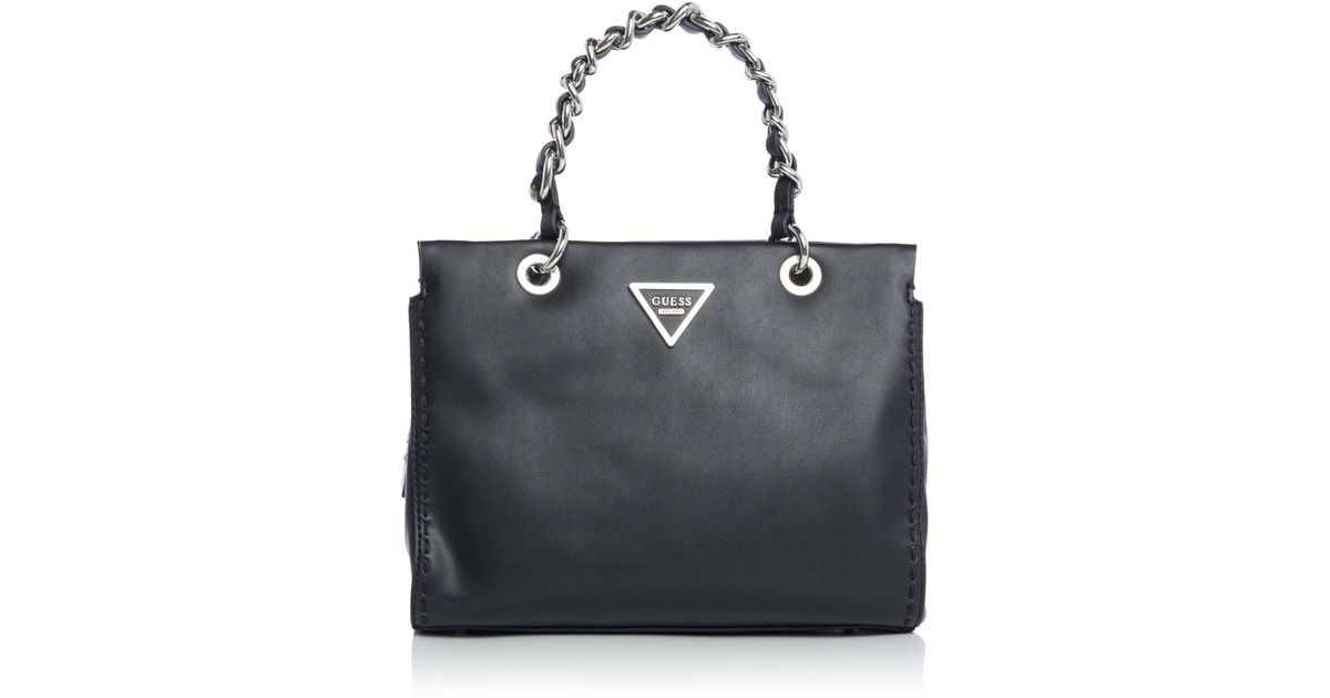 Guess Women's Sawyer Small Girlfriend Bag Discount Footaction Sale Free Shipping Shopping Online Clearance Best Prices aiOXjcFh