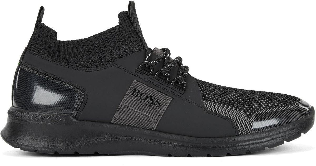 BOSS by Hugo Boss Synthetic Lace-up