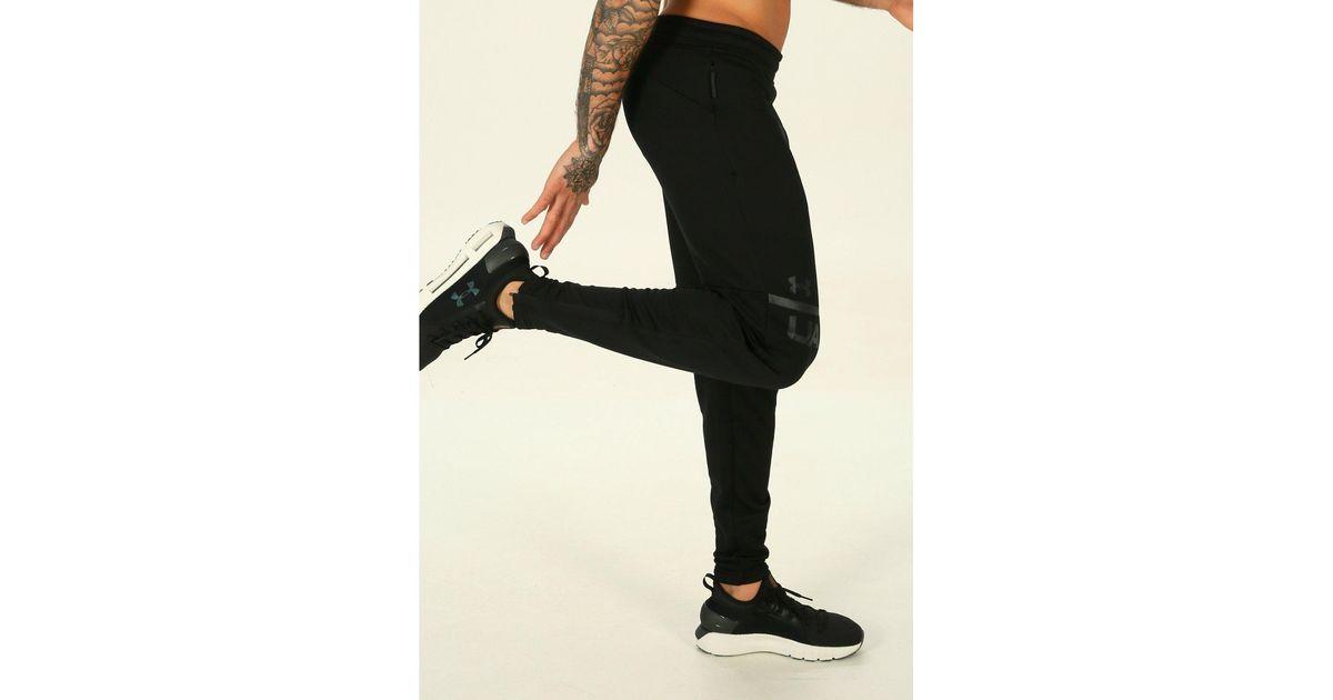 código promocional hermosa en color mas fiable Pantalón MK1 Terry Under Armour de hombre de color Negro - Lyst