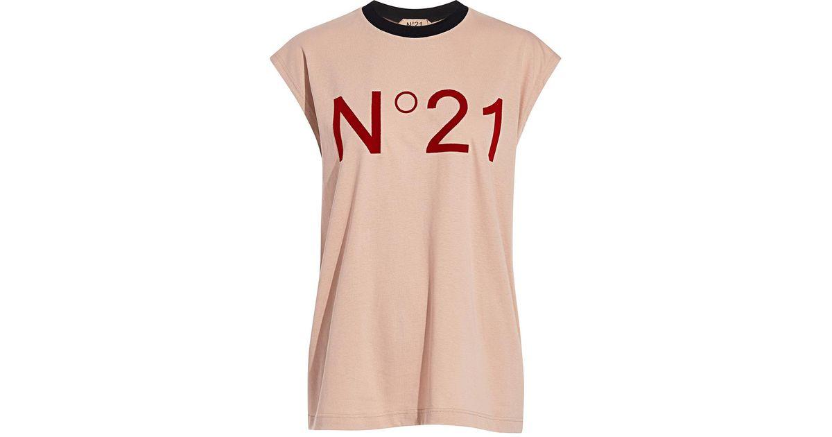 Moschino T-Shirt M//C LOGATA Unisex