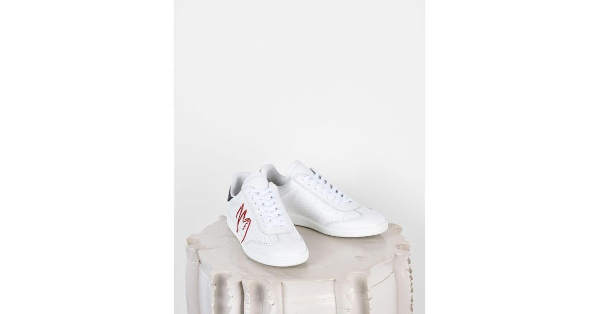 Isabel Marant Bryce lace 7CRR1disc
