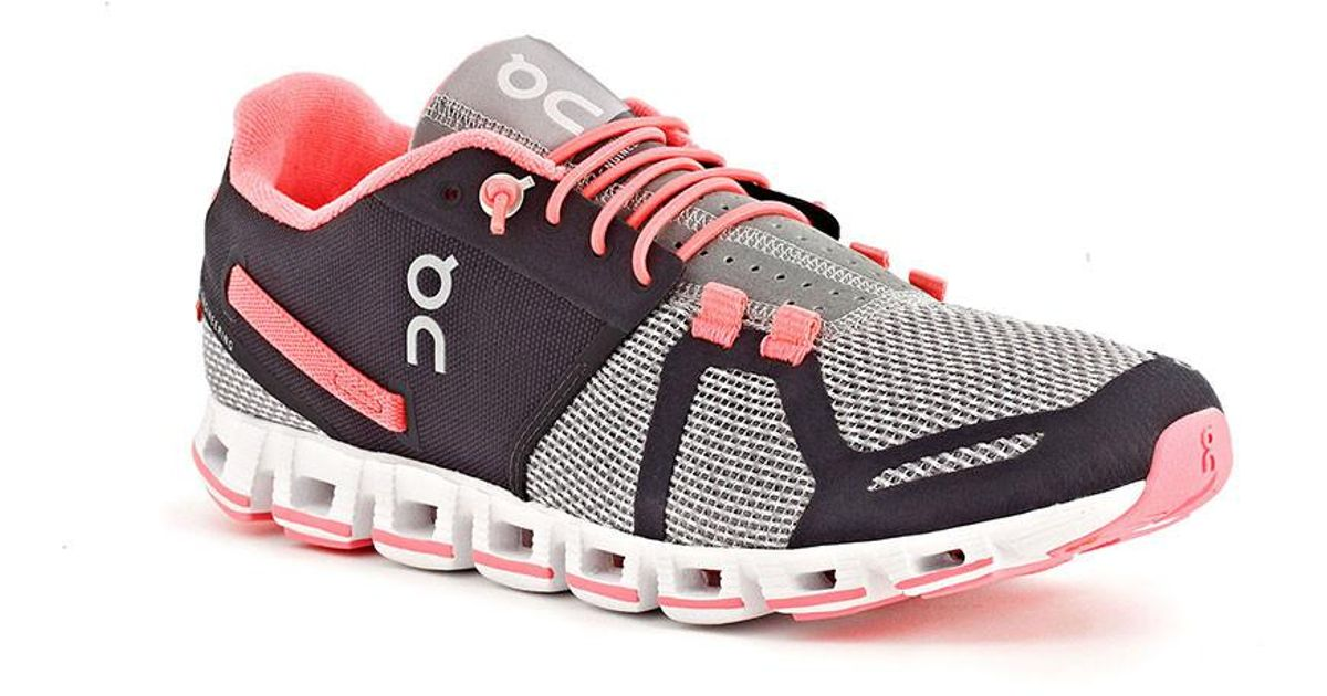 e6395040e2 Lyst - On Women s Cloud Running Shoes