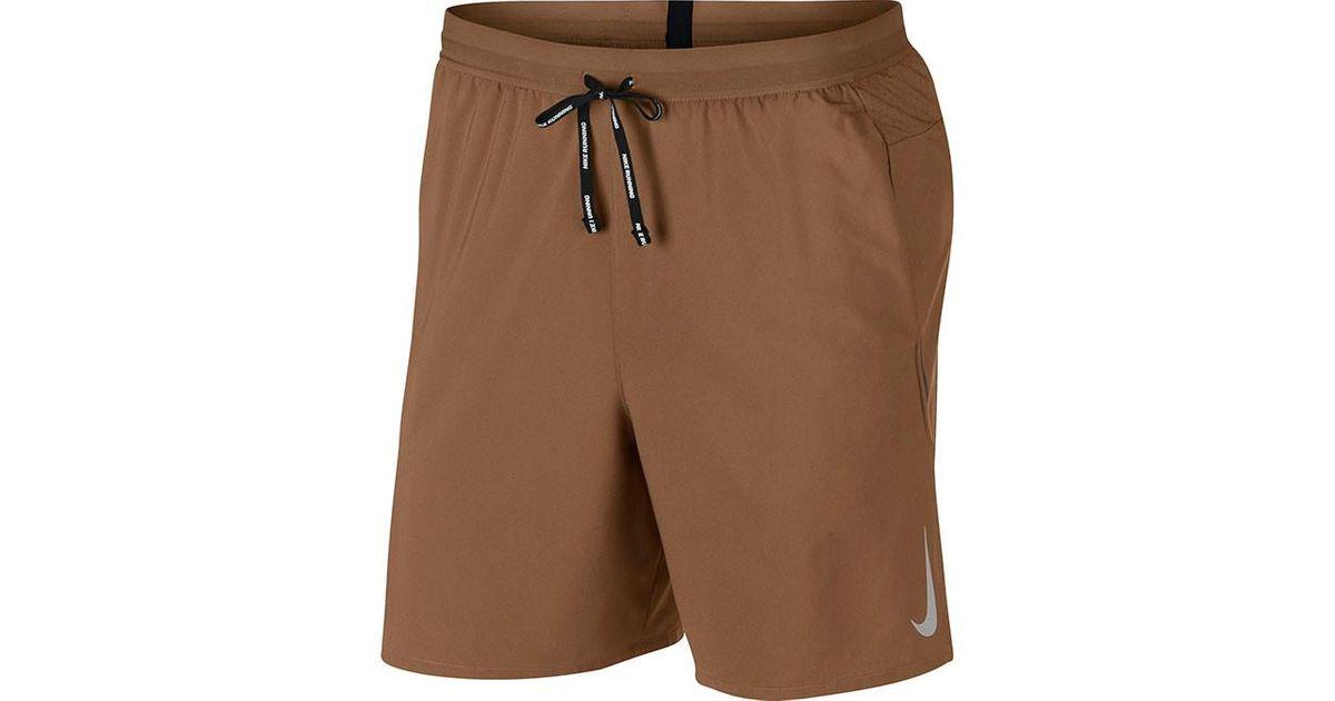 nike 7 flex stride shorts