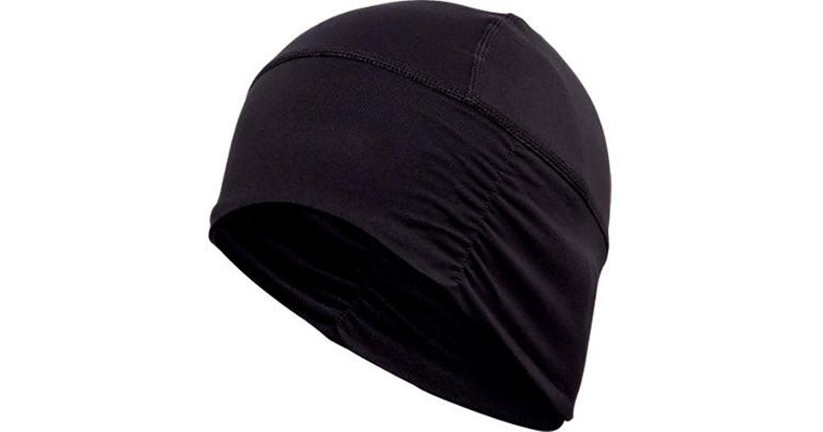 ef30a5d3cfc Lyst - Asics Women s Thermopolis Lite Ruched Beanie in Black for Men