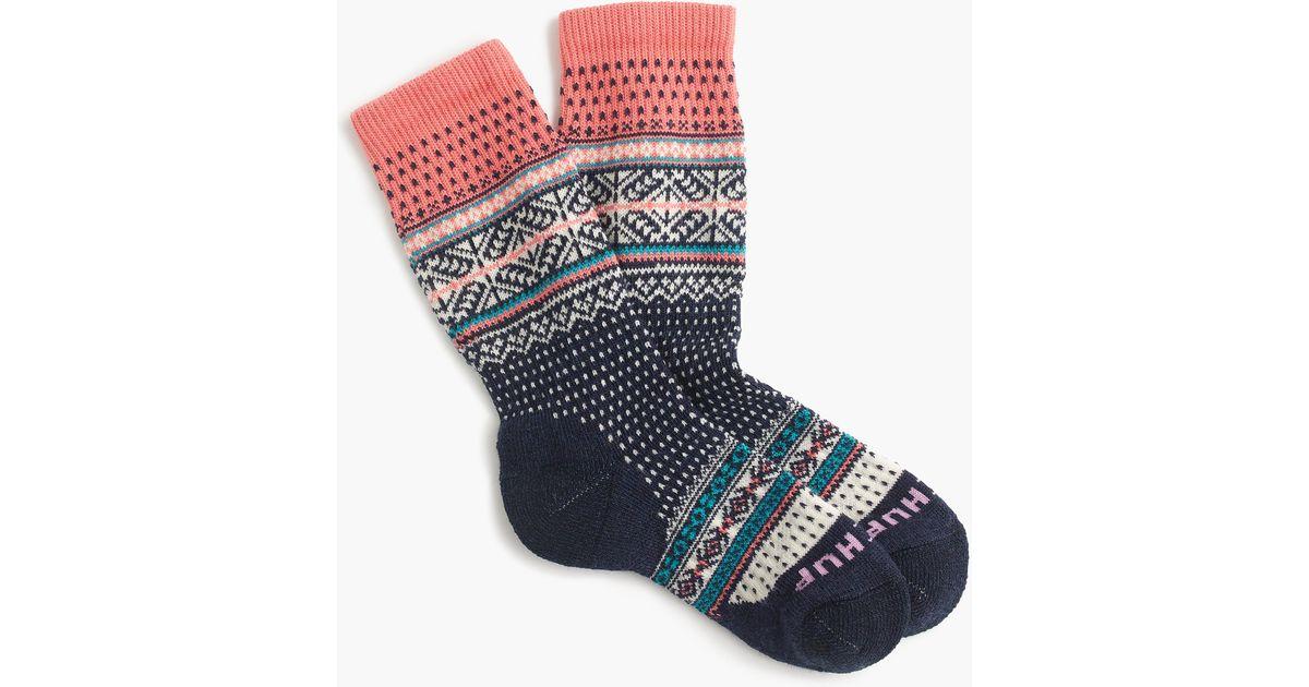 327ef4757 Chup Blue Smartwool Socks