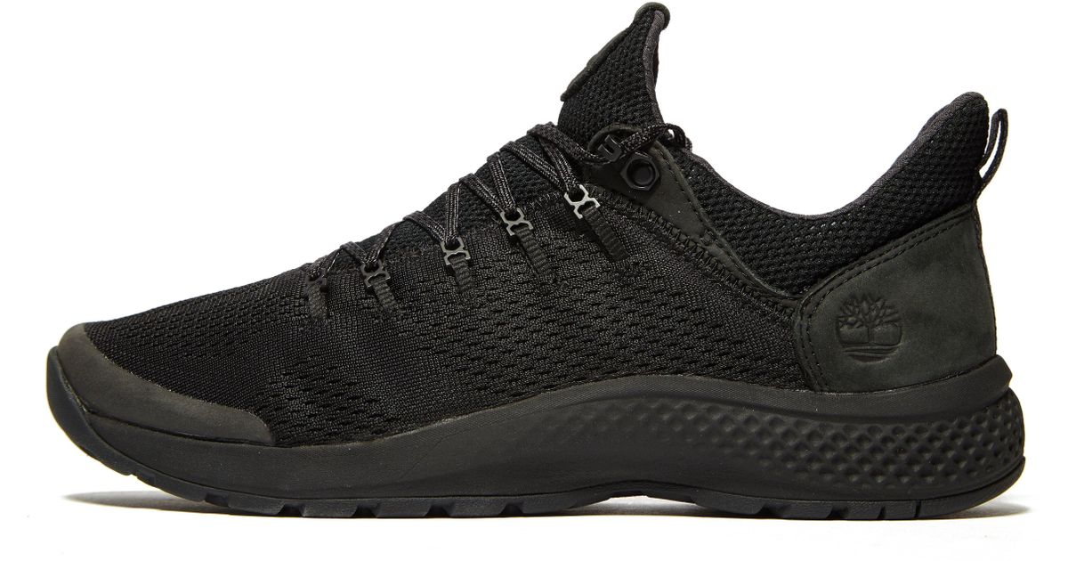 Timberland Rubber Flyroam Trail Low in