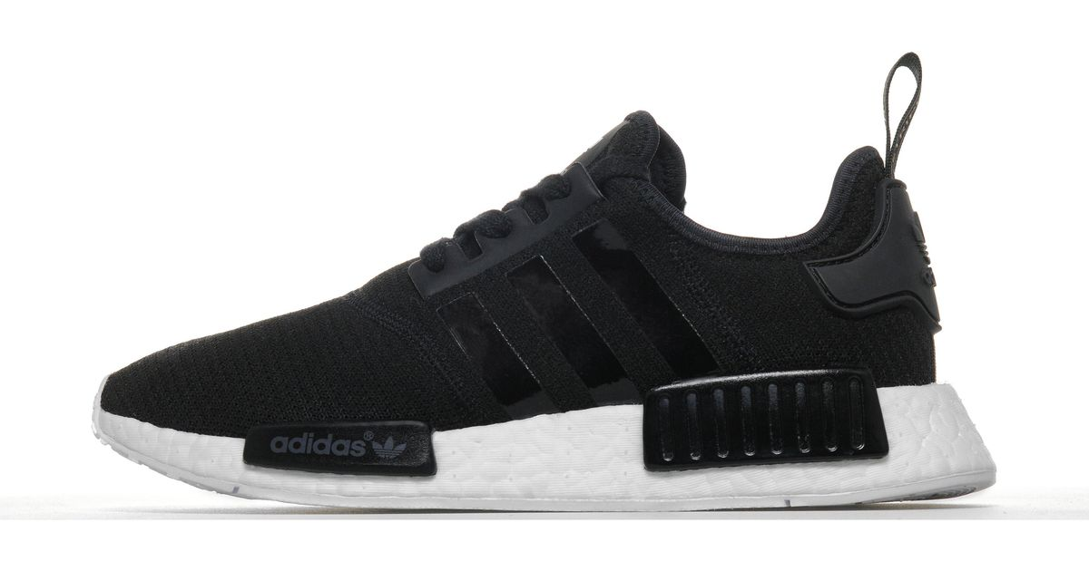 e0a9741f1 ... free shipping lyst adidas originals nmd runner in black 38d86 2563a