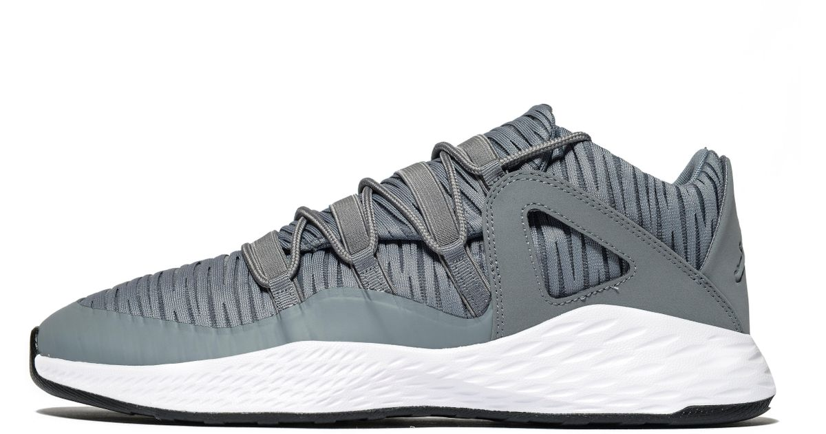 2063a7189116 Lyst - Nike Jordan Formula 23 in Gray for Men