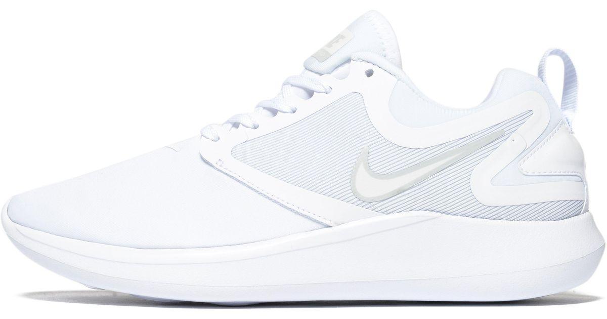 classic fit dd9e8 451e7 nike lunar white