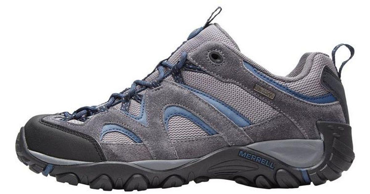 Energis Waterproof Walking Shoes