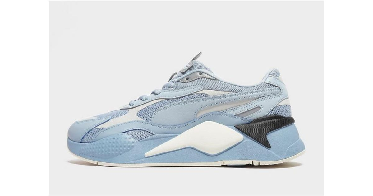 PUMA Blue Rs-x 3 Puzzle for men