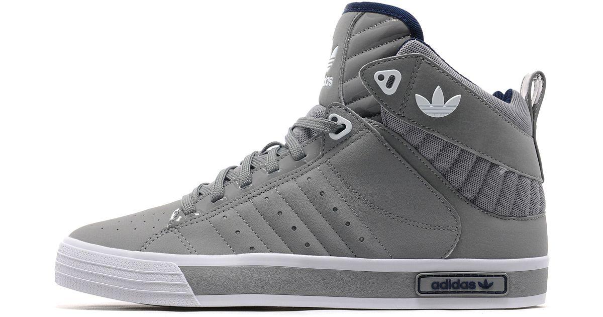 Adidas Originals Gray Freemont for men