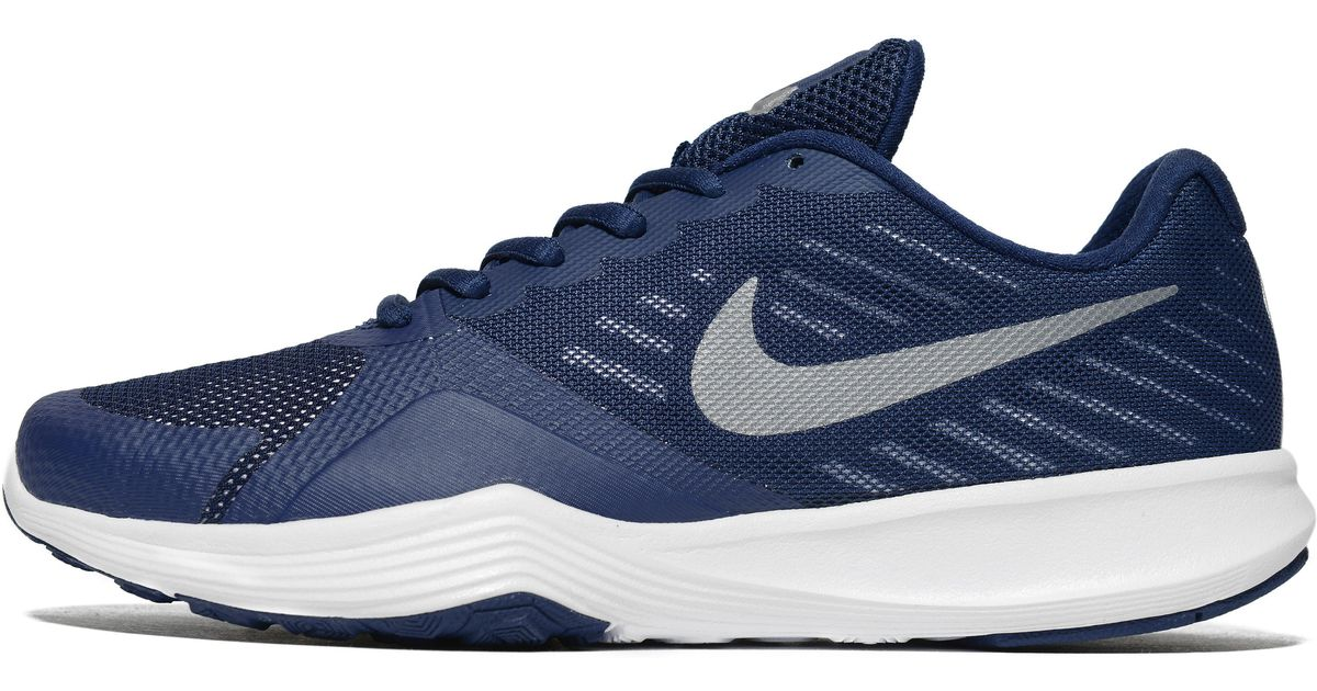 f7f0a96ea2bf Lyst - Nike City Trainer in Blue for Men