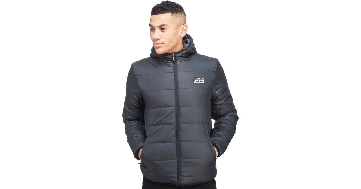 Reversible Jacket Men Alpino Multicolor Fila For rCoxdBeW
