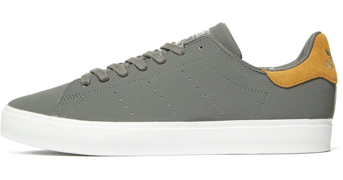 adidas stans smith vulc