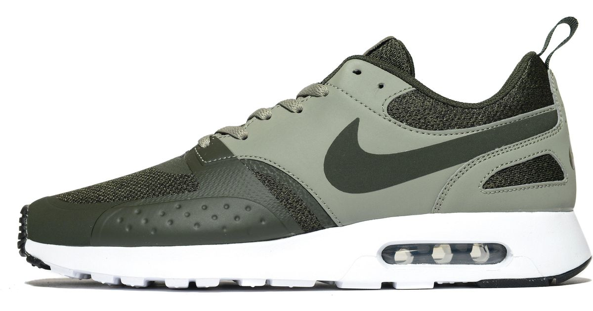 Nike Synthetic Air Max Vision in Olive