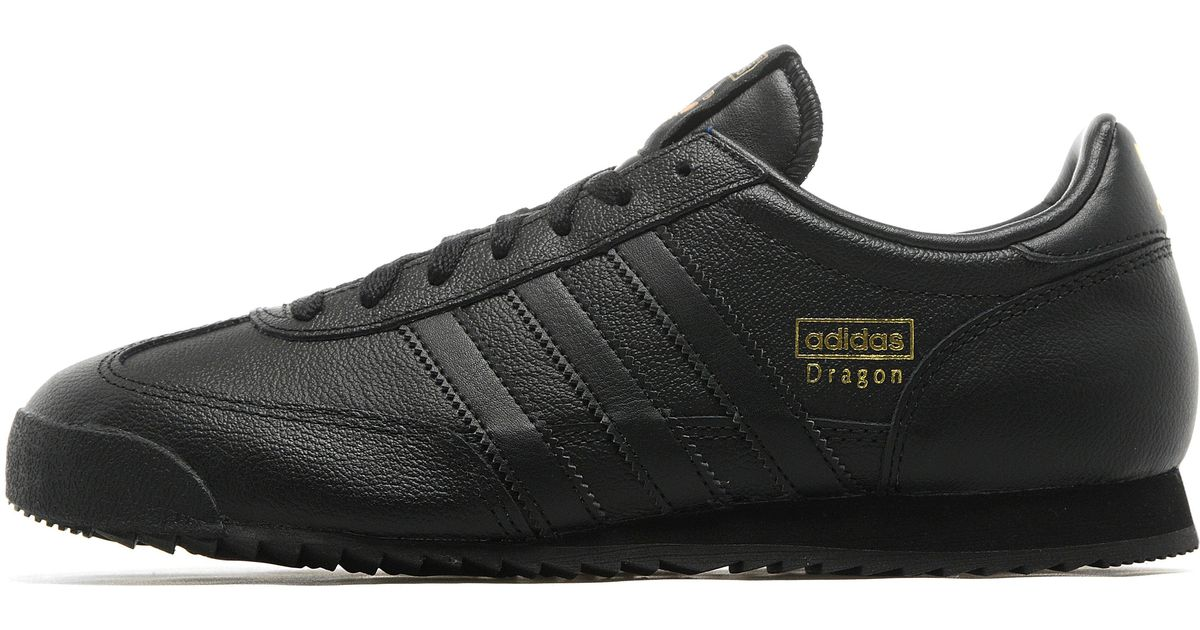 Adidas Originals Black Dragon for men