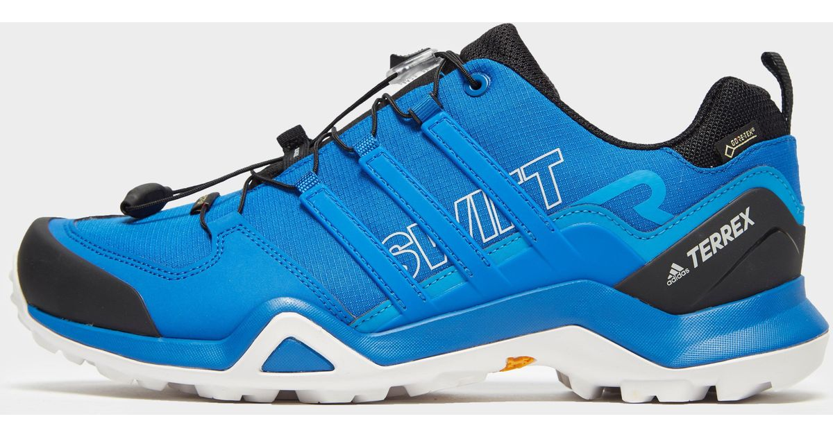 free shipping factory authentic superior quality Adidas Blue Terrex Swift R2 Gtx for men